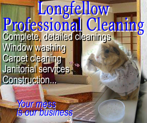 Longfellow Professional Cleaning